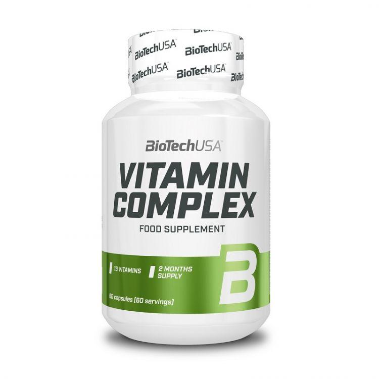 Vita Complex от BioTechUSA 60 таб