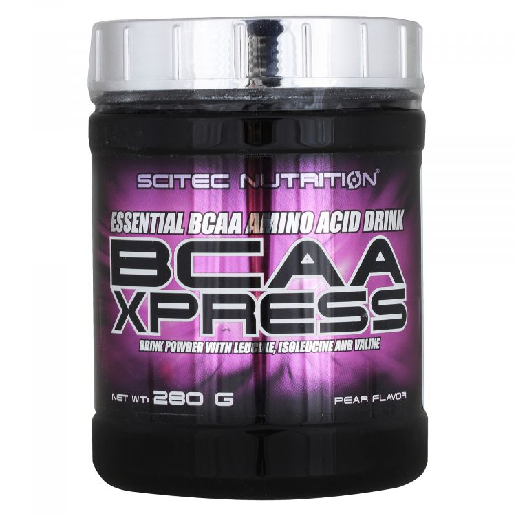 BCAA Xpress от Scitec Nutrition 280 гр