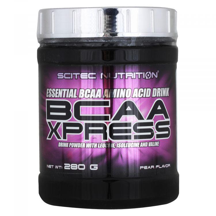 BCAA Xpress от Scitec Nutrition 280 гр