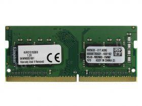 Модуль памяти Kingston KVR21S15S8/8 SO-DDR4 8Gb, 2133Mhz
