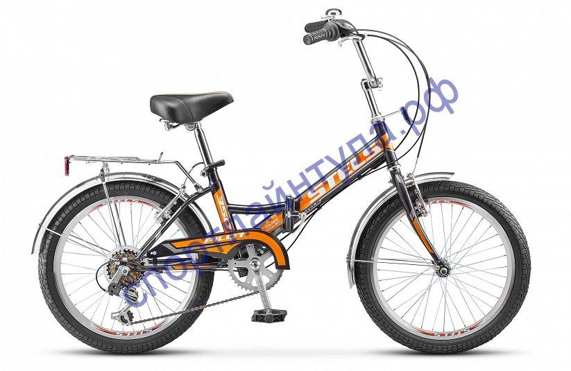 """Складной велосипед STELS Pilot-350 20"""" Z011"""