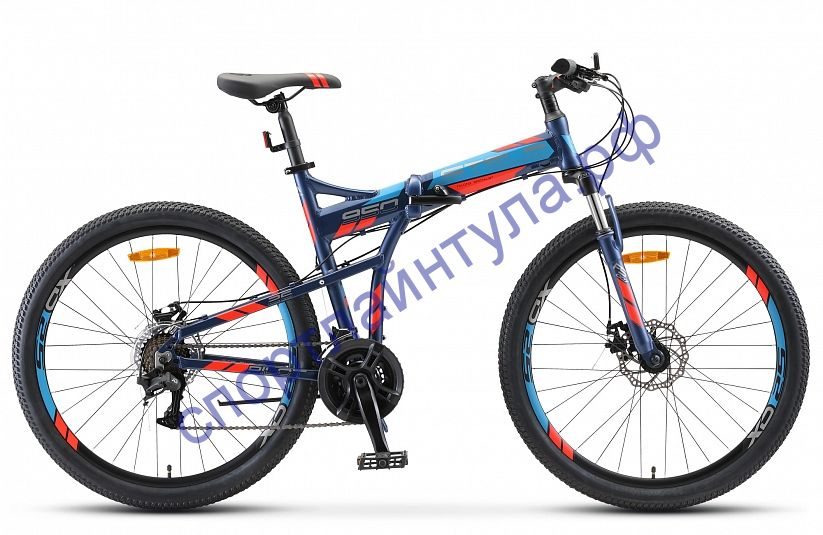 "Складной велосипед STELS Pilot-950 MD 26"" V011"