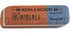 Ластик Koh-I-Noor 6521/40