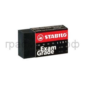 Ластик Stabilo Exame Grade 1191/36E