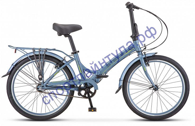 """Складной велосипед STELS Pilot-770 24"""" V010"""