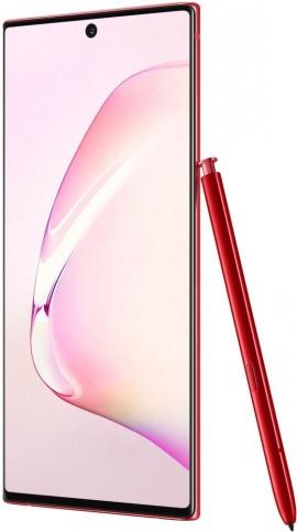Samsung Galaxy Note 10 256Gb Red