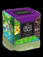 Иван-Чай листовой BioNergy «ДОЛГОЛЕТИЕ»