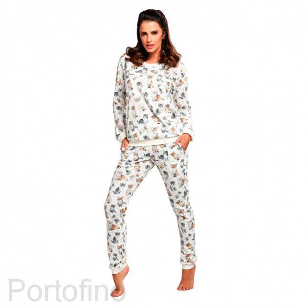 163-173 Женская пижама Cornette