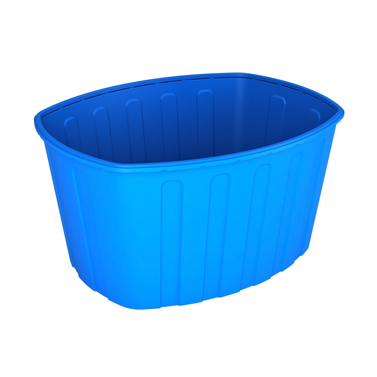 Ванна 1000 литров пластиковая
