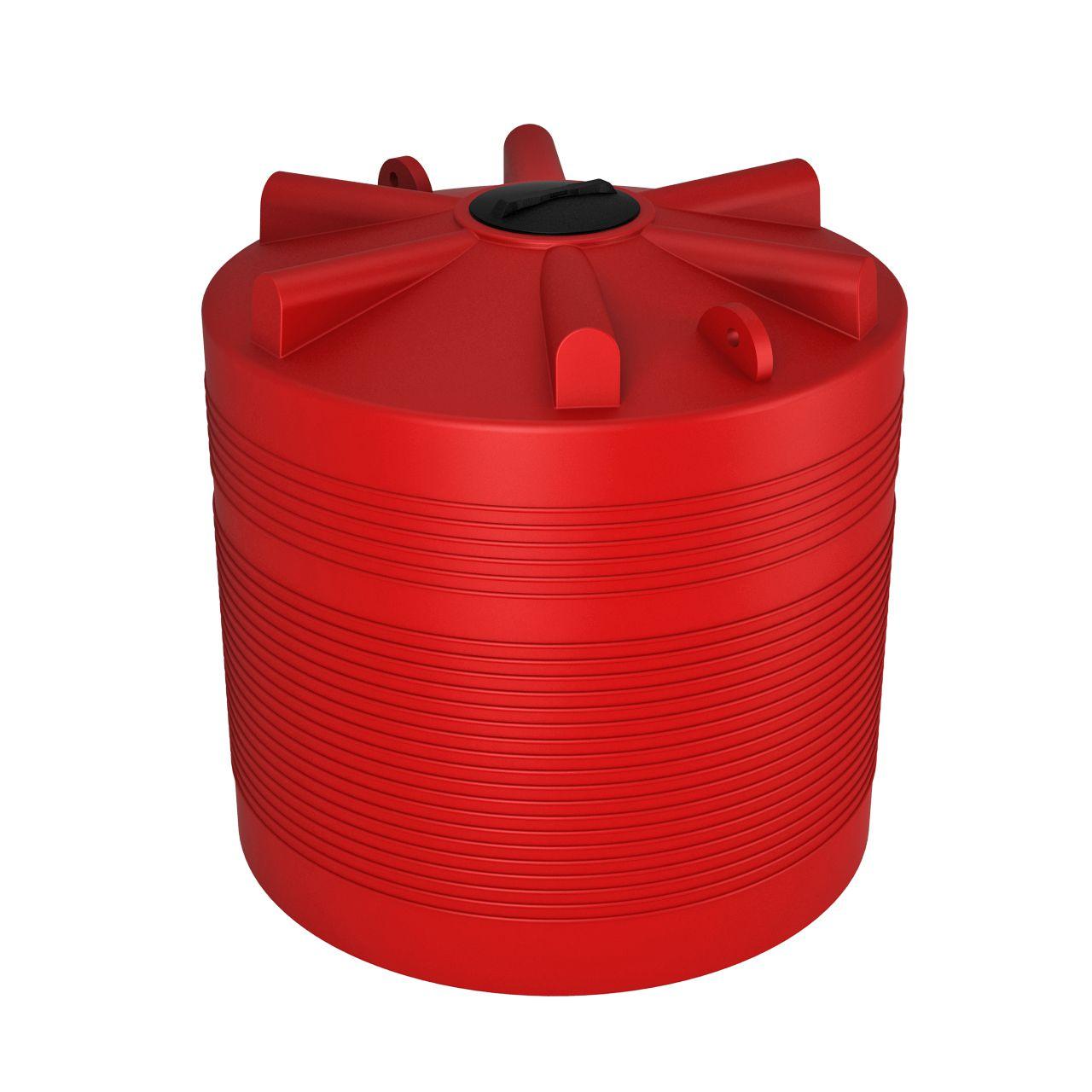 Емкость для КАС ЭВЛ 5000 литров