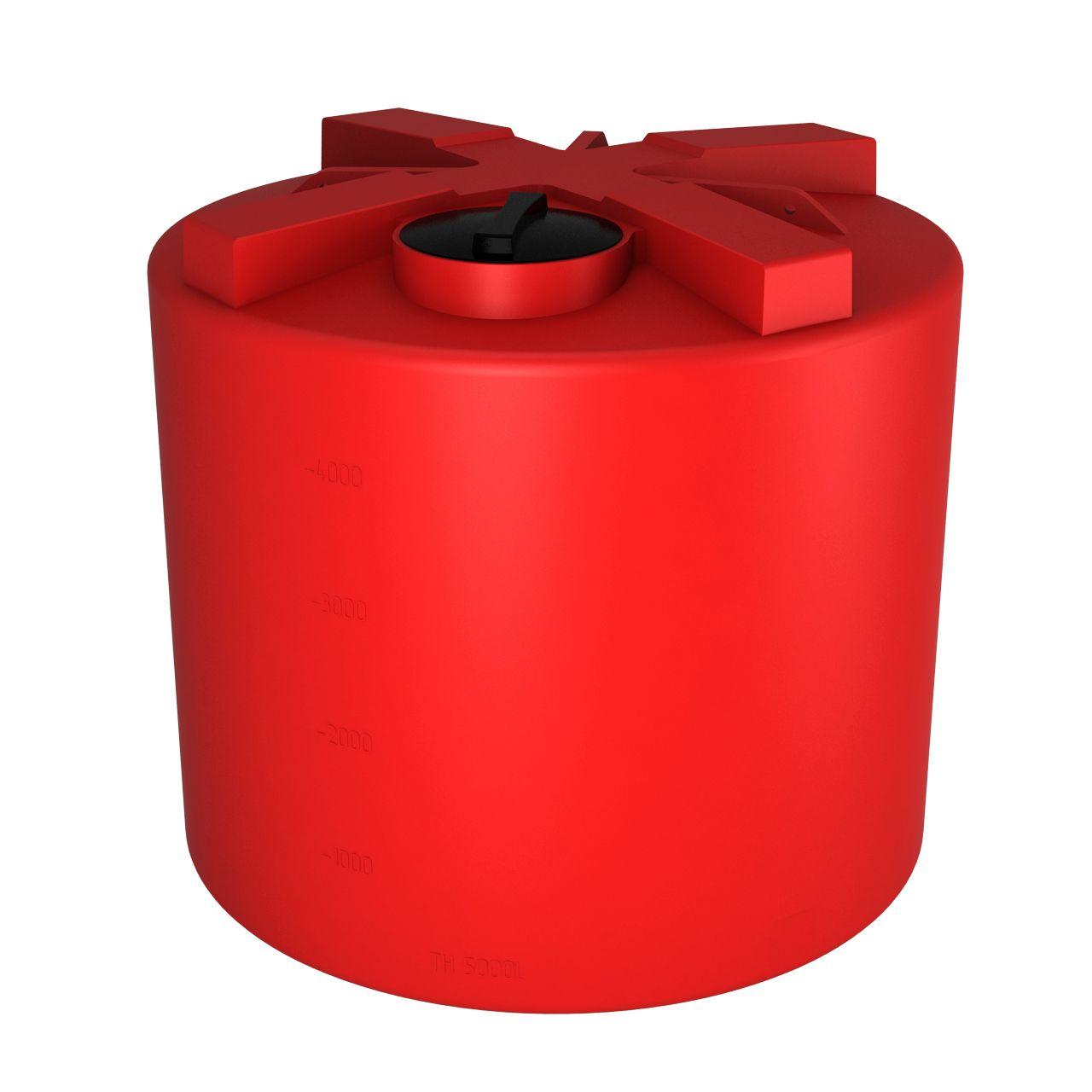 Емкость для КАС TH 5000 литров