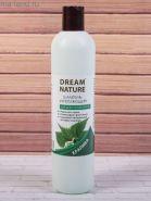 "Шампунь для волос Укрепляющий Dream Nature ""Крапива"", 400 мл"
