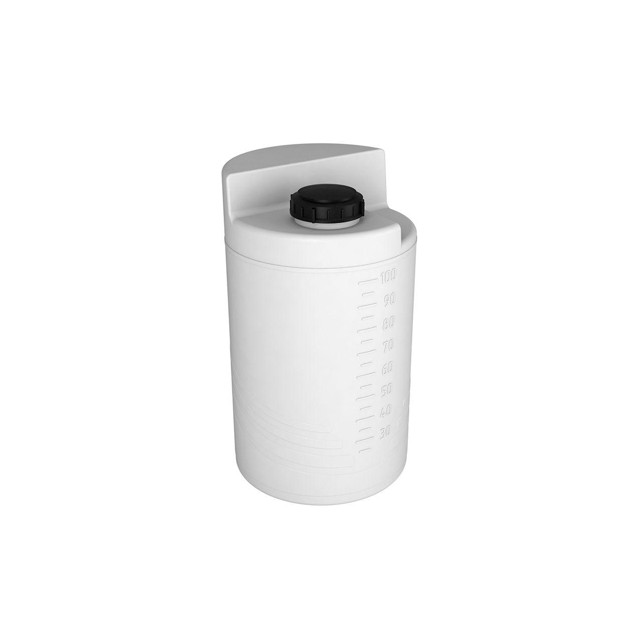 Емкость дозировочная 100 литров пластиковая