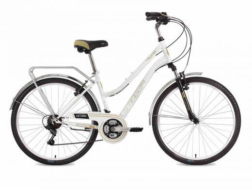 Женский велосипед Stinger Victoria 26 2020