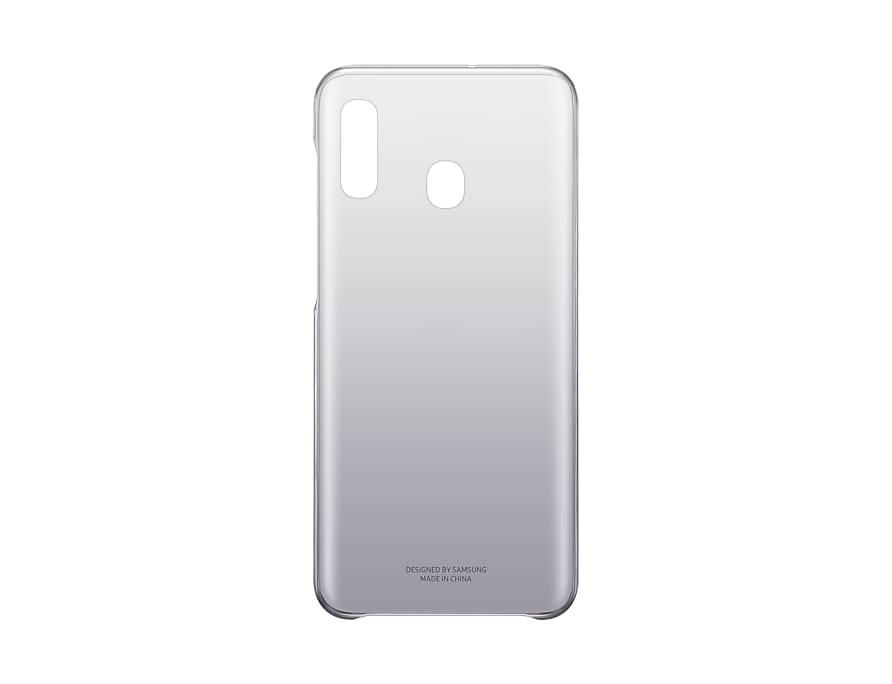 Чехол-Накладка Samsung Galaxy A20