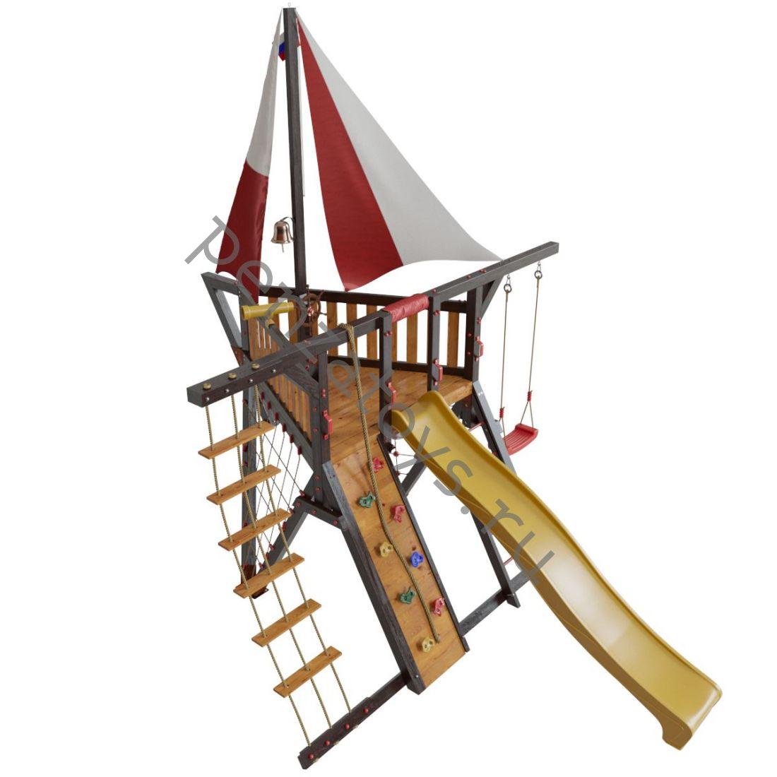 Детская игровая площадка Самсон Фортуна