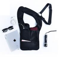 Мужская сумка скрытого ношения Hidden Underarm Shoulder Bag_6