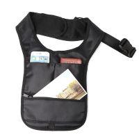 Мужская сумка скрытого ношения Hidden Underarm Shoulder Bag_4