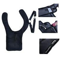 Мужская сумка скрытого ношения Hidden Underarm Shoulder Bag_8
