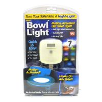 Подсветка для унитаза с датчиком движения Bowl Light_5