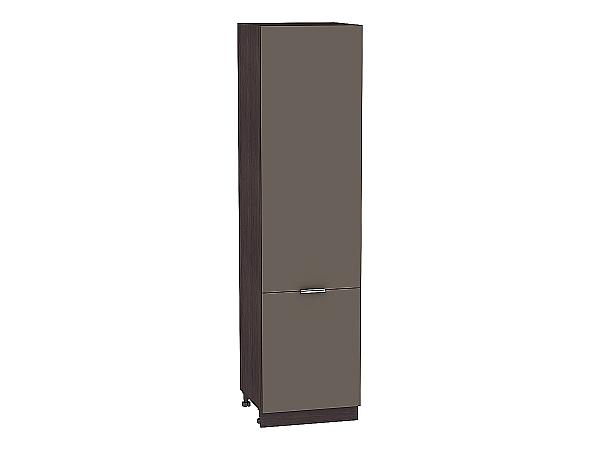 Шкаф-пенал Терра ШП600H (Смоки софт)