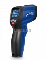 Пирометр DT-8870 купить с поверкой. Цена на пирометр инфракрасный сем DT 8870 с доставкой по России и СНГ.
