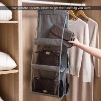 Органайзер для сумок Hanging Purse Organizer_4