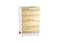 Шкаф нижний Терра Н600W Ф46 (Ель карпатская)