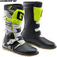 Ботинки Gaerne Balance Classic 2020, Желто-черные