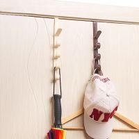 Крючок-держатель на дверь 5-level Door Hook_4