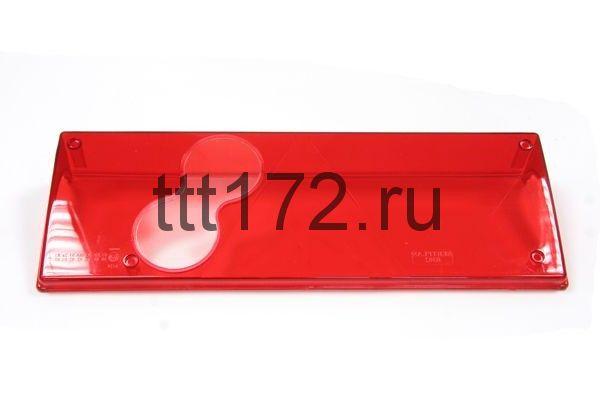 0302CR Стекло фонаря заднего п/прицеп Тонар правое