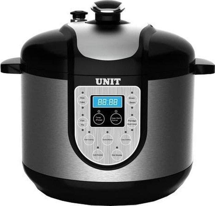 Мультиварка (скороварка) UNIT USP-1095D