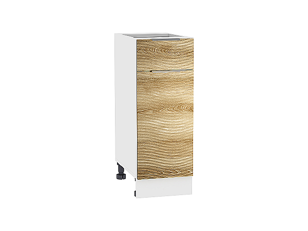 Шкаф нижний Терра Н301W (Ель карпатская)