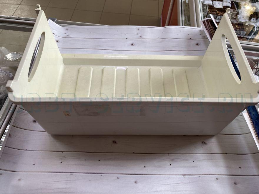 Корзина для холодильника малая Норд 151, белая