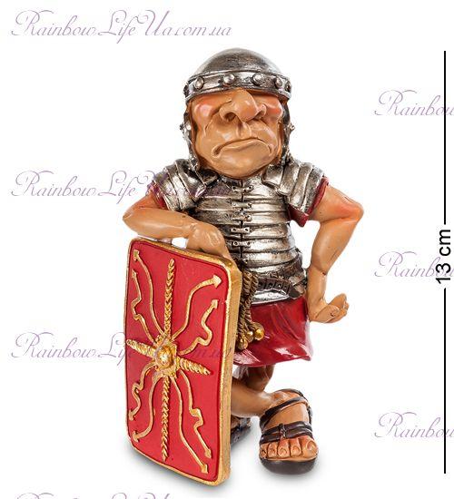 "Фигурка рыцарь римлянин на страже ""W.Stratford"""