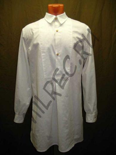 Рубаха нательная, вариант 2  (под заказ)