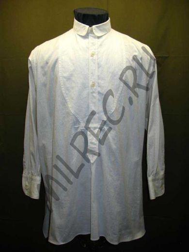 Рубаха нательная, офицерская (под заказ)