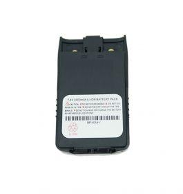 Аккумулятор BP-62LH Li-ion 3000 mAh для раций TH-F5 / TH-UVF5
