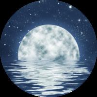 Лунный календарь на 2020 год (Василиса Володина)