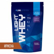 Light Whey (RLine) 1000 г