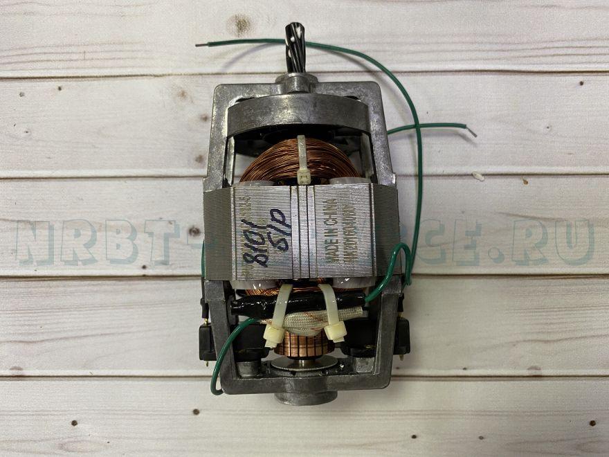Мясорубка_Двигатель PU7630220 (Аксион)