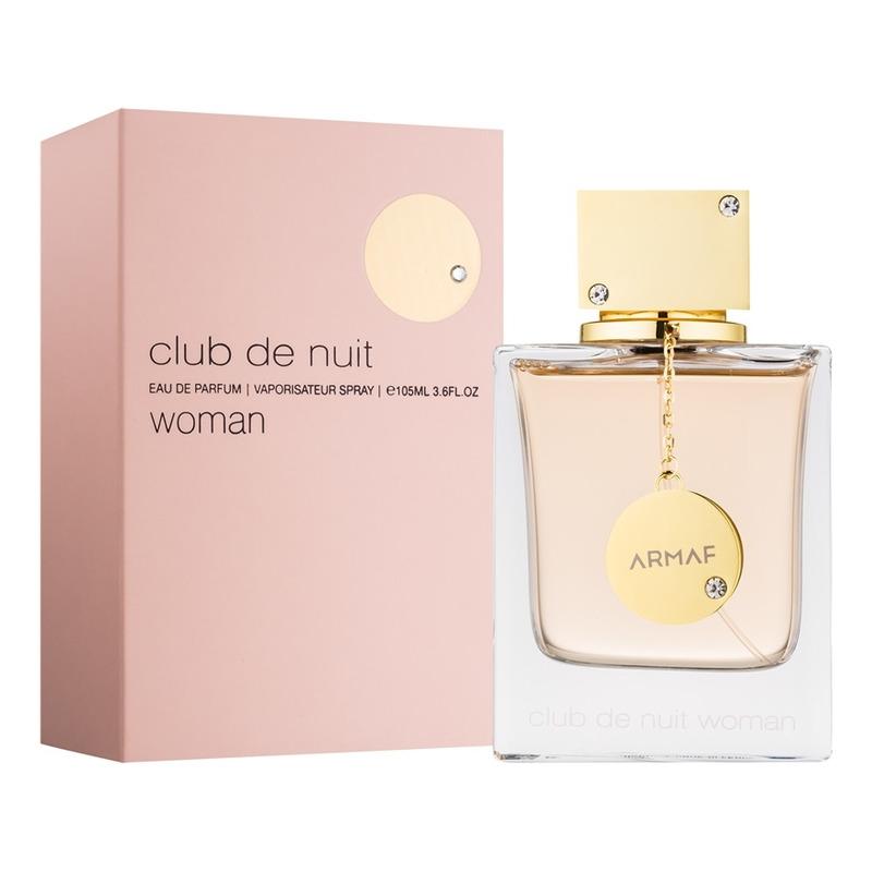 Armaf Club De Nuit Women Eau De Parfum 105 мл