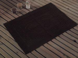 """Коврик """"KARNA"""" LIKYA (50x70) см 1/1 Темно-коричневый"""