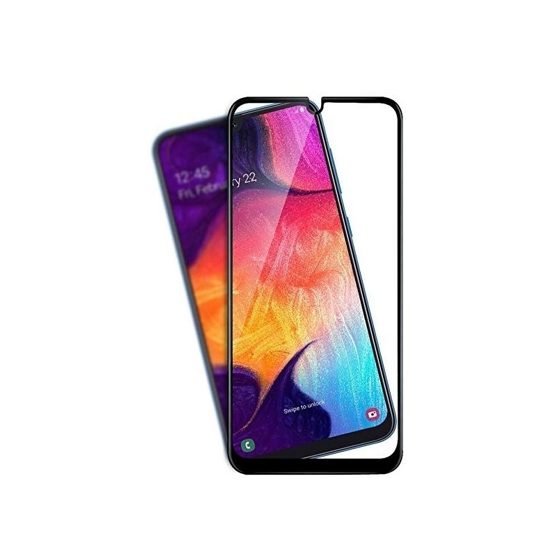 Защитное стекло для Samsung Galaxy A50 3D