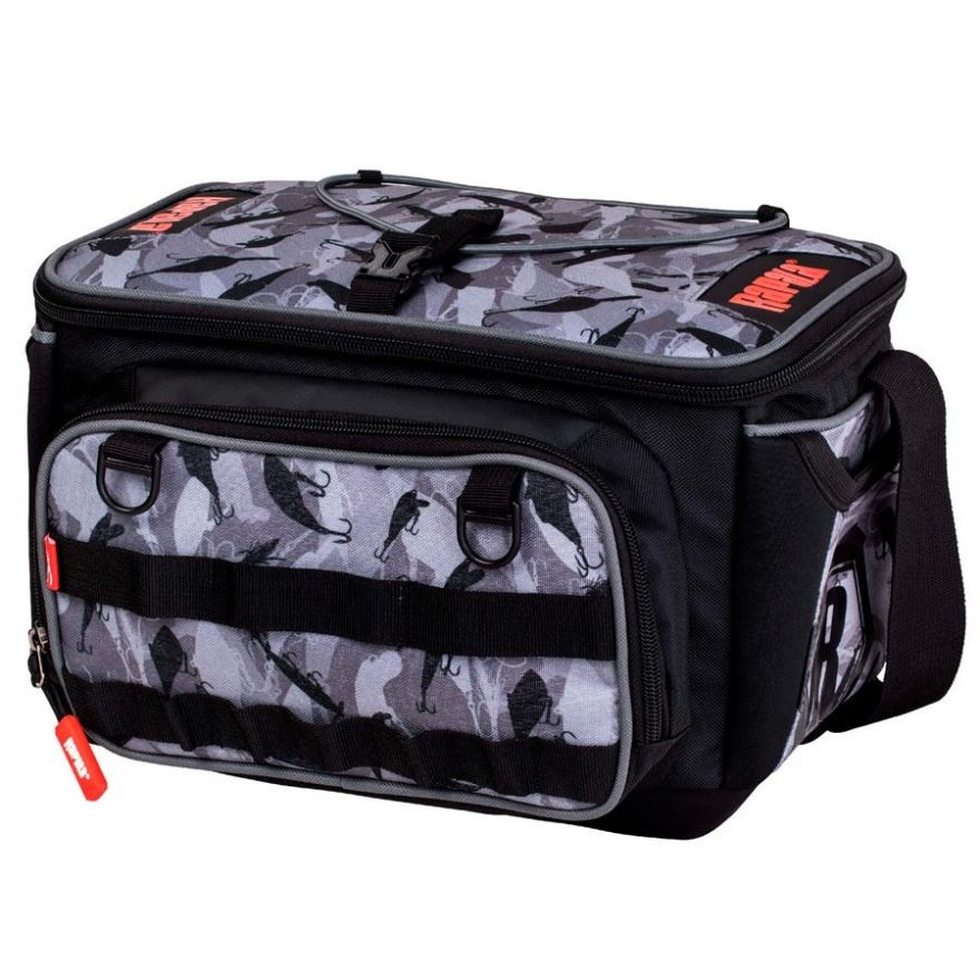 Сумка RAPALA LureCamo Tackle Bag НОВИНКА!