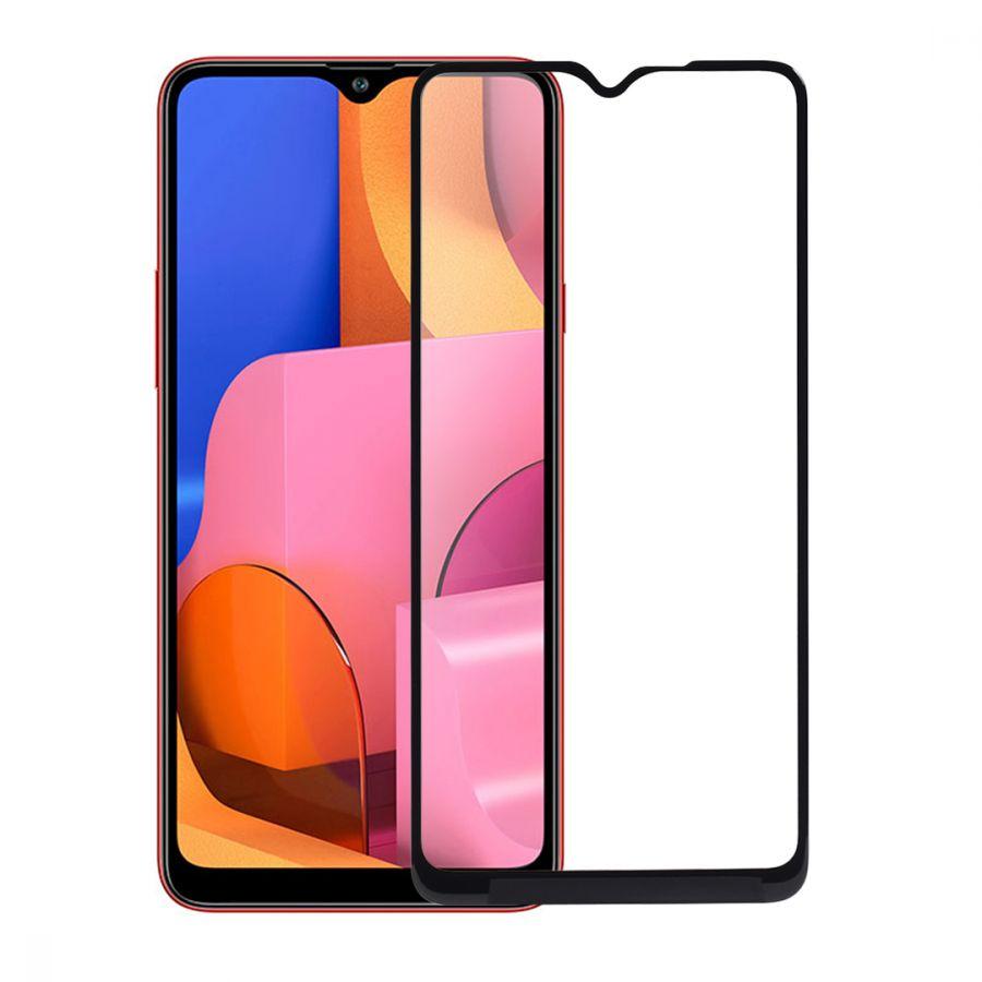 Защитное стекло для Samsung Galaxy A20s 3D