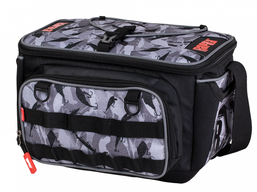Сумка Rapala LureCamo Tackle Bag Lite Новинка!!!