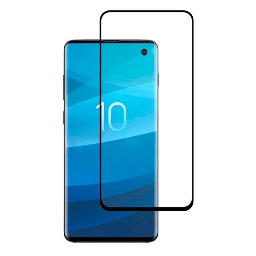 Защитное стекло для Samsung Galaxy S10 3D