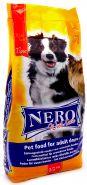 Корм для собак NERO GOLD Мясной коктейль 18 кг
