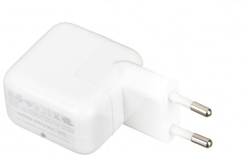 Адаптер питания Apple USB мощностью 18 Вт
